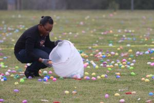 4th Sustainment Command Easter Activities