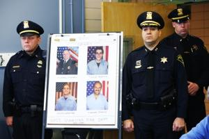 MD Webster Shooting News Conference