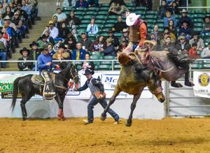 Bell County PRCA Rodeo