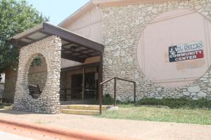 J.W. Sims Community Center