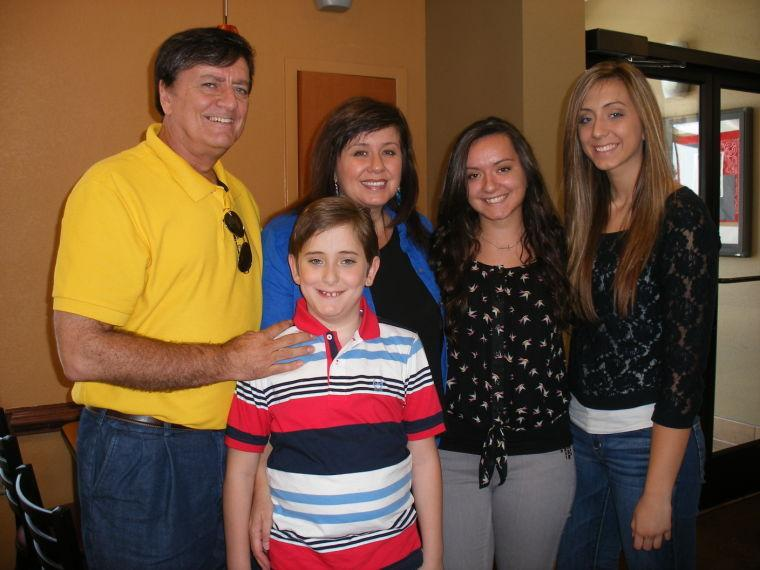 Sturm family
