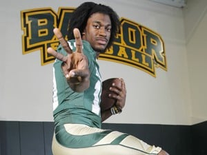 the Mythology of RGIII