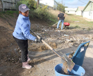 Copperas Cove cleanup