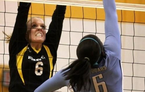 Volleyball: Gatesville vs. China Spring 8.25.12