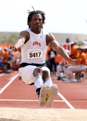 Clyde Littlefield Texas Relays