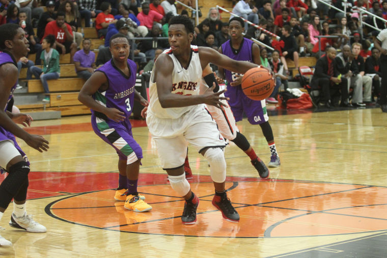 First-place Heights visits Shoemaker tonight