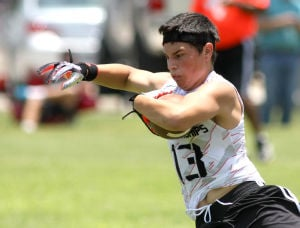 Salado, Gateville compete in State 7-on-7 tourney