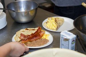 American Legion Breakfast