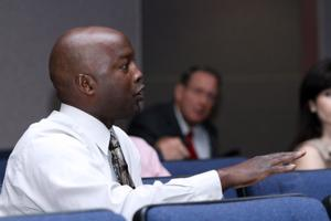 Killeen holds city budget forum