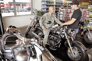 Power sports vehicles becoming more popular as gas prices continue to rise