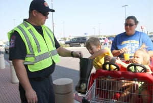 Fill the Boot campaign
