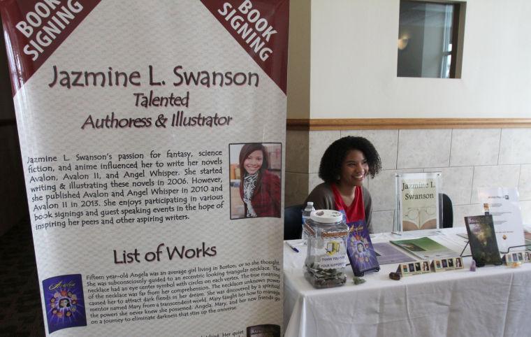 Harker Heights Author Fair