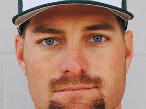 Ellison baseball coach returns home to Temple