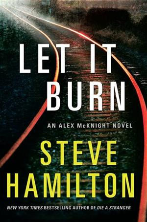Book Review Let It Burn