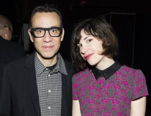 Fred Armisen, Carrie Brownstein