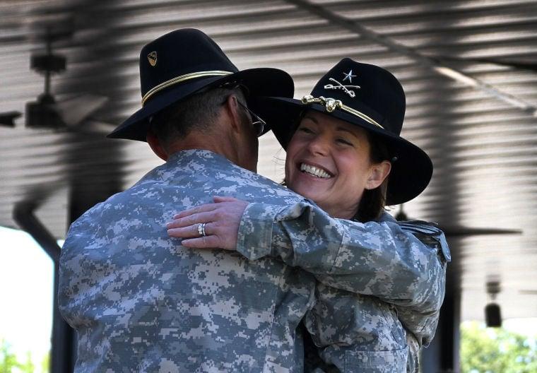 Brig. Gen. Laura Richardson