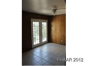 -Great starter home with a large master bedroom addition, garage
