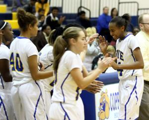 Cove edges Killeen 59-58