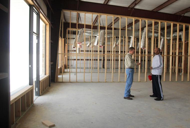 Business Commercial Property