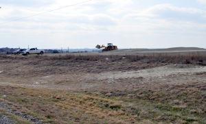 Walmart: Walmart in Harker Heights has been given paperwork to start building. - Picasa
