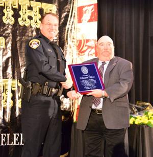 Harker Heights chamber hands out awards