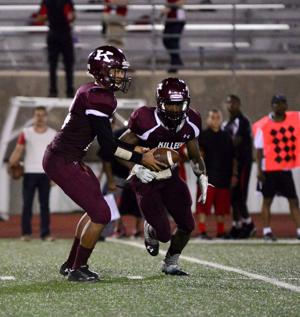 Roos duo leads Killeen in 27-13 homecoming win over Manor