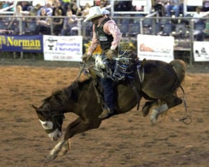 66th Annual Rodeo Killeen