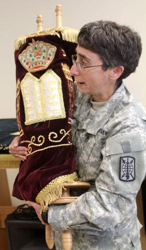 Fort Hood Rabbi