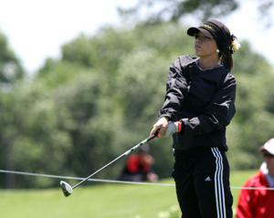 Class 3A State Golf Championships