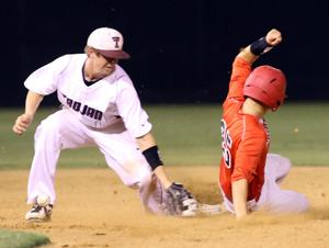 Salado earns trip to state tourney