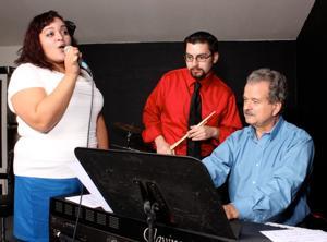 Band plans Valentine's serenade