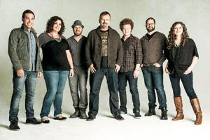 """<p>Christian rock band Casting Crowns has been performing for more than 15 years. The group will be taking its """"Thrive"""" tour to the Bell County Expo Center at 7 p.m. today. """"Thrive"""" is an album filled with songs about growing in faith and many of the challenges along the way.</p>"""