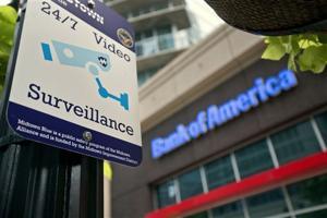 Cyber Attacks Banks