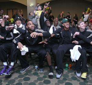 Baylor Selection Sunday