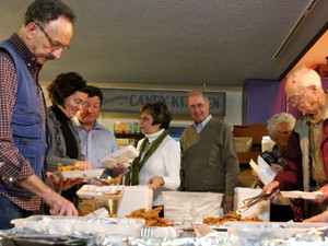 Fish fry helps raise funds for nature park