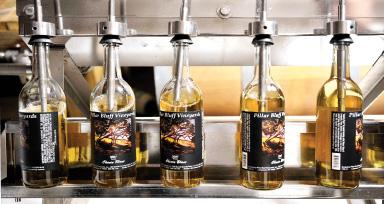 Lampasas vineyard makes award-winning wines