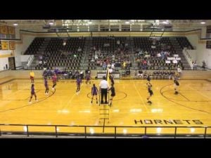 Gatesville High School Volleyball