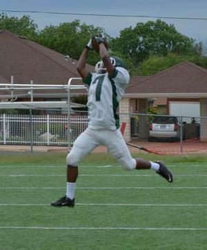 Ellison Spring Football