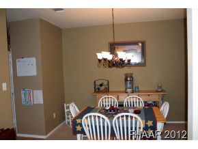 REDUCED!!! This nearly new home features generously sized rooms on