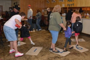 Cove VFW Community Auction