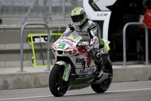 Grand Prix of the Americas MotoGP