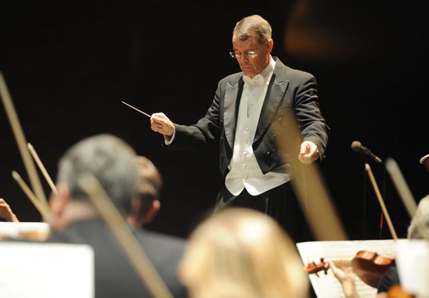 Temple Symphony Orchestra Opens New Season