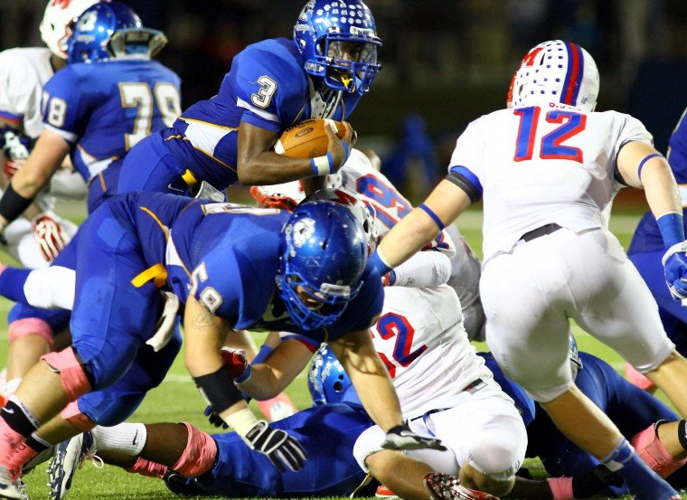 Cove Falls to Midway