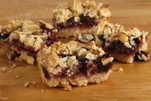 FOOD COOKIE-FRUIT-GRANOLA-BARS 1 LA