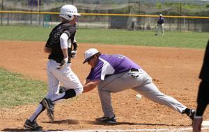 Baseball: Florence v. Rogers
