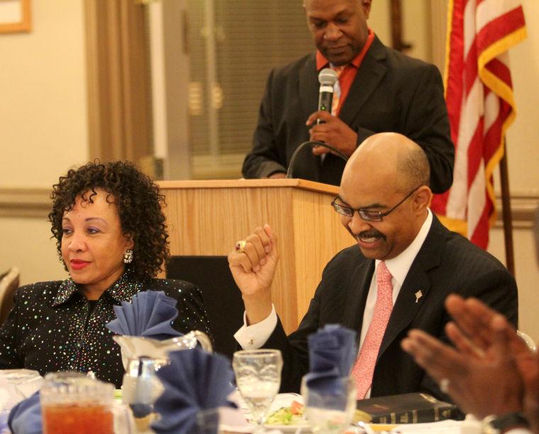 41st Annual Freedom Fund Banquet