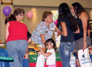 Metroplex hosts 25th annual Kidfest