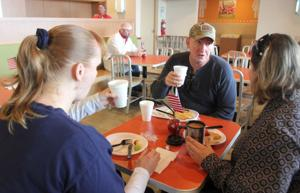 Veterans Pancake Breakfast