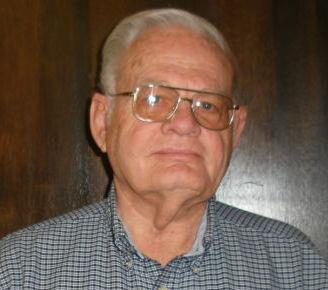 Pastor Jay Thomas