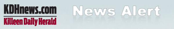 The Killeen Daily Herald - News Alert
